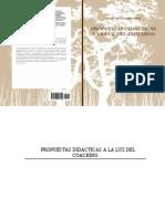 Propuesta didáctica en materia de Derecho y libertad religiosa