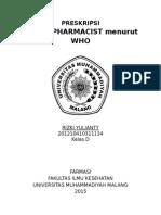 7 Star Pharmacist