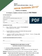 2.Modulo d'Ordine UNICO_Fond.canossiana