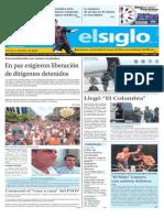 EdicionImpresaElSigloDomingo31-05-2015