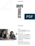 Grupo Tragaluz cas – Hotel Omm – Barcelona, Spain