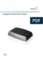 Seagate Central User Guide Us