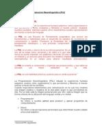 ANONIMO - Negociación Y Programacion Neurolinguistica (Pnl)