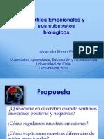 Perfiles Emocionales y Sus Sustratos Biologicos Marcela Bitran Phd2