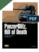 Panzerblitz v3 EF Rules BETA 20140702