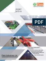 FIEM Annual Report 2014