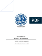 Windows XP - El Visor de Sucesos