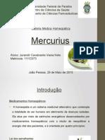 Mercurio s