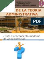ADMINISTRACION 2015