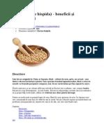 beneficii soia