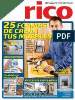 Revista Brico Septiembre de 2014 - No.248 - JPR504