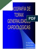 Rx Cardiologica