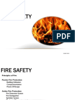 Topic4a Fire Safety