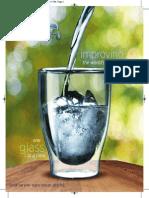 JPure Ionizer Water Machine Brochure | JPure by Jeunesse Global