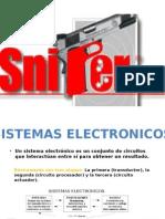Sistemas Electronicos - Clase