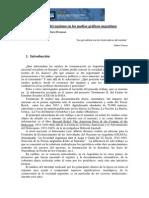 Impacto Del Nazismo en La Prensa Argentina