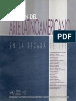 Visión del arte latinoamericano en los 80´s