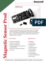 Magnetic Sensor Overview