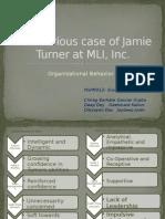 124925831 Jamie Turner Case Study Group 7
