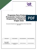 Programa Radiacion Uv Generico Empresas Ist (2)