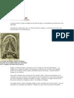 Yemaya La Virgen de Regla