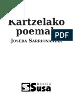 Kartzelako Poemak