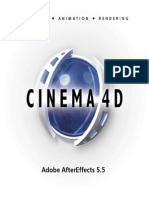 Manual AfterEffects US