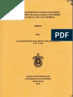 Skripsi Ian Roni Rezky Raja Rio M. Sigalingging ( i111 11 336 ) New