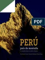 Perú Pais de Montañas