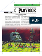 Fanatic 05 - Orc Playbook