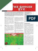 Fanatic 05 - The Gouged Eye
