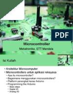 Micro Controller