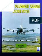 Airport Pavement Design (Course Notes).pdf