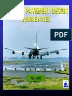 Airport Pavement Design (Course Notes).pdf