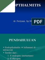 Endopthalmitis Pp Muqsith
