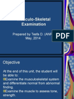 Unit-13-Musculo-Skeletal Examination.ppt