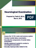 Unit-14-Neurological Examination.ppt