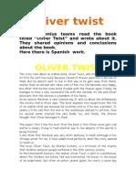 Archivo Oliver Twist