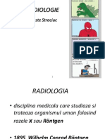 Radiologie An4 Sem 2 PPT