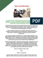 Cihad ve Güvenlik İpuçları