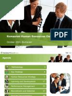 Raport Hr Outlook_2nd Quarter 2011 Copy