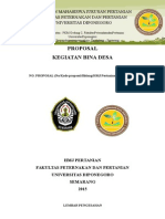 Proposal Pm Desa Binaan(1)