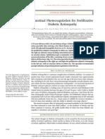 Panretinal Photocoagulasi Pada Diabetic Retinopathh