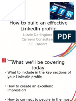 How-to-build-an-effective-LinkedIn-profile-Feb-2015.pptx