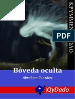 Bóveda Oculta - Abraham González Lara (2015)