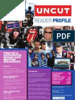 Reader Profile