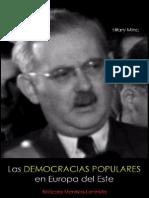 Hilary Minc; Las democracias populares en Europa del Este,1949.pdf