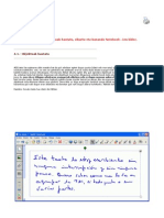 ADI- 4 - Notebook-en bidez gauzatu