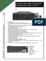 Catalogo Hk Ds9632ni Xt