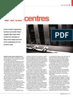 BSJ - Data Centre